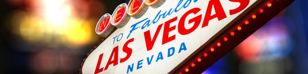 NAB Show Las Vegas