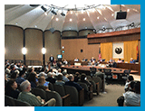 City of Phoenix Council Chamber HD Upgrade