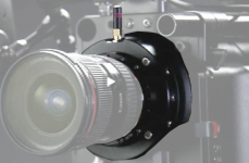 Wireless Lens Adapter/Remote - Birger Engineering