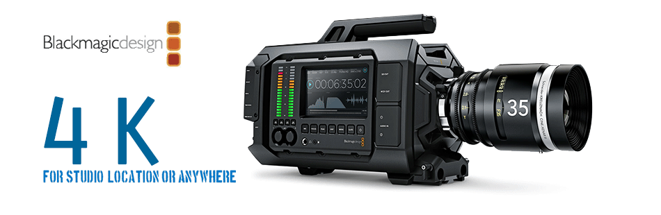 Blackmagic Products Updates