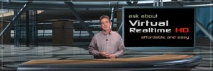 "Feb TBD, NewTek ""Virtual Set Editor"" Event"