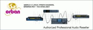 Orban Product Update - TV/Radio Processing