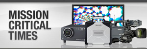 Panasonic Toughbooks and Projectors