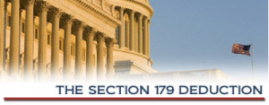 Tax Deductions Expiring Soon - Section 179