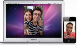 Apple Debuts Face Time, Announces iLife'11